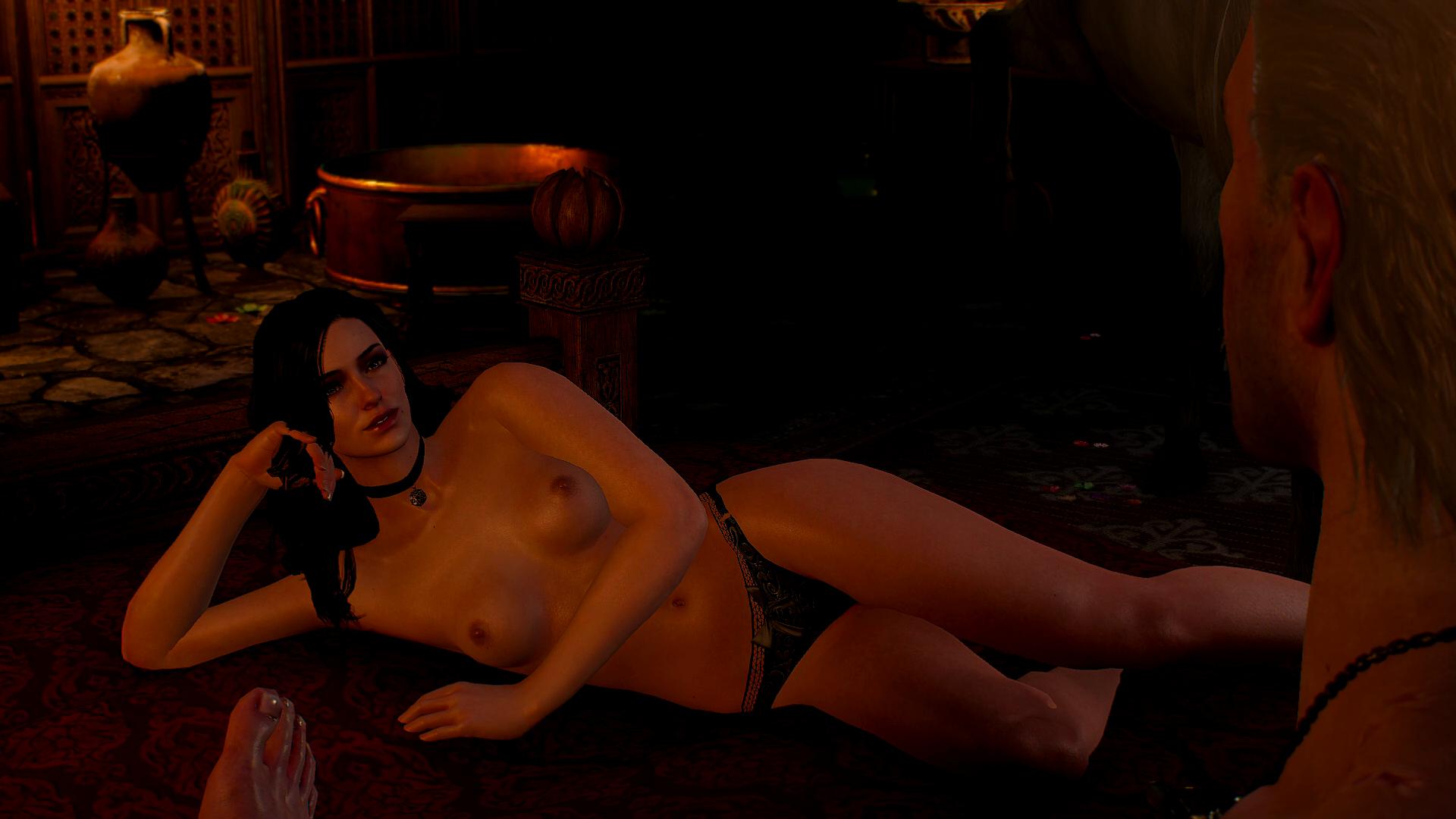 The witcher porno videos porn image