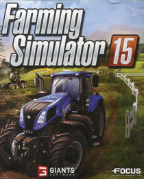Farming simulator 2015 обучение
